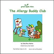 The Allergy Buddy Club