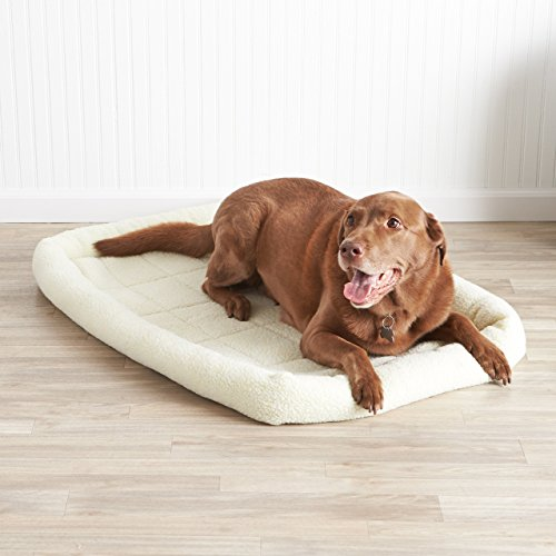 AmazonBasics-Cama-acolchada-para-mascotas