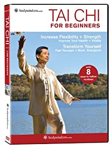 BodyWisdom Media: Tai Chi for Beginners (2010) — Chris Pei (Actor), Michael Wohl (Director) | Rated: NR | Format: DVD