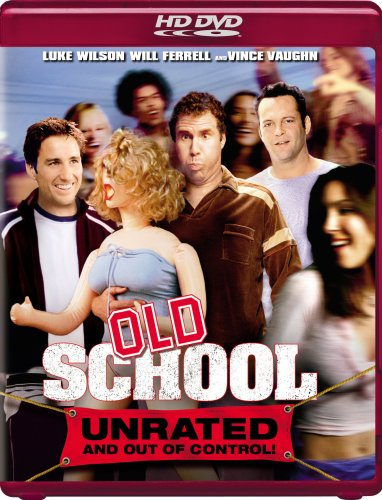 Old School [UNRATED] / Старая Закалка (2003)