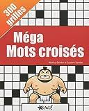 Méga Mots croisés