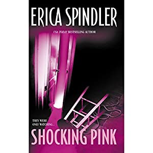 Shocking Pink Audiobook