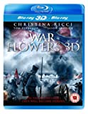 War Flowers 3D [Blu-ray]