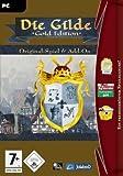 Die Gilde - Gold Edition [PC Download]