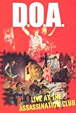 D.O.A. - A Night At the Assassination Club [2006] [DVD] [1984]