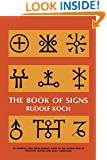 The Book of Signs (Dover Pictorial Archive)