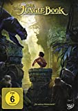 DVD & Blu-ray - The Jungle Book