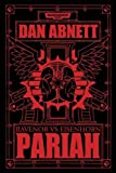 Pariah (The Bequin Trilogy)