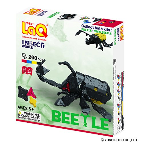 laq-insect-world-beetle-model-building-kit