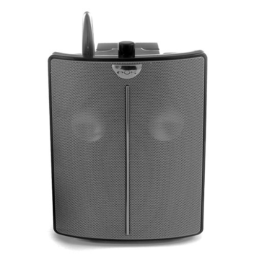 Eos 100Rb Additional Black Wireless Remote Speaker For Use With Eos Base System