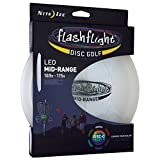 Nite Ize Flashflight LED Disc Golf Mid-Range