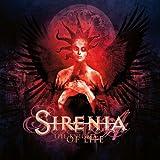 """The Enigma Of Lifevon """"Sirenia"""""""