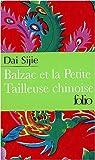 Balzac Et La Pet Tail Etui (Folio Luxe) (French Edition) (2070359646) by Dai, Sijie