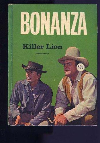 Killer Lion: Bonanza, Steve Frazee
