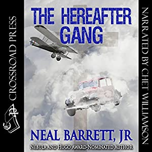 The Hereafter Gang Audiobook