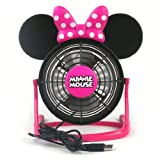 Disney Minnie Mouse USB FAN