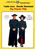 The Priest's Wife