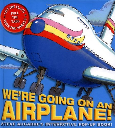 We're Going On an Airplane!: Ragged Bears PDF