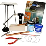 Jewelry Soldering Kit w/ Butane Torch SFC Tools Kit-1700