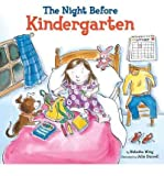 The Night Before Kindergarten (0439236576) by Grosset & Dunlap