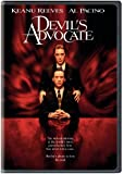 The Devil's Advocate (Keepcase Packaging)
