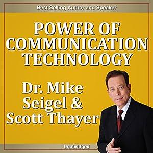 Power of Communication Technology Speech