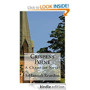 Crispens Point - A Christian Novel (The Blackberry County Chronicles)