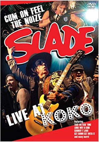 Slade - Live At Koko