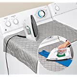 Royal TM Home Magnetic Premium Heat Resistant Ironing Mat Pad
