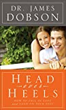 img - for Head Over Heels: How to Fall in Love and Land on Your Feet book / textbook / text book