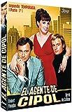 El Agente De C.I.P.O.L. - Temporada 2, Parte 1 [DVD]