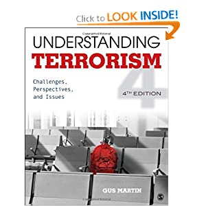 Mon premier blog page 6 understanding terrorism challenges perspectives and issues gus martin fandeluxe Images