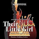 Their Wild Little Girl | Shawna Hunter