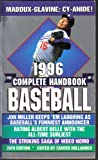 img - for The Complete Handbook of Baseball 1996 book / textbook / text book