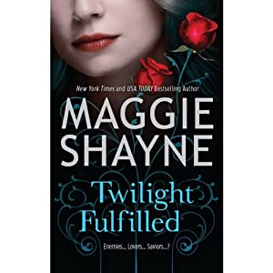 Twilight Fulfilled | [Maggie Shayne]