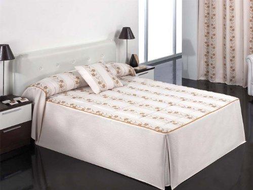Barbadella - Colcha edredón aries, medidas cama 105 cm