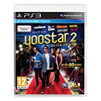 [UK-Import]Yoostar 2 (Move Compatible)