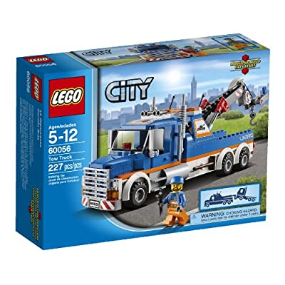 LEGO City Great Vehicles 60056 Tow Truck from LEGO City Great Vehicles