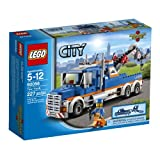 LEGO City Great Vehicles 60056 Tow Truck