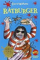 Ratburger © Amazon