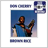 echange, troc Don Cherry - Brown Rice