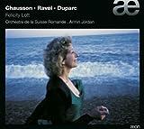 Chausson / Ravel
