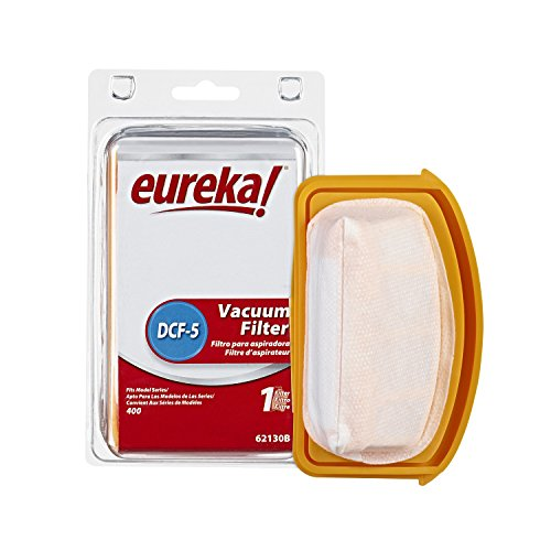 Genuine Eureka DCF-5 Filter 62130B - 1 filter (Eureka The Boss Upright compare prices)