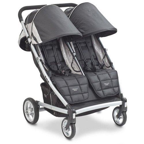 Valco Baby Zee Two Stroller - 1