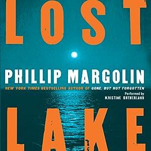 Lost Lake Audiobook