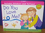 img - for Do You Love Me? book / textbook / text book