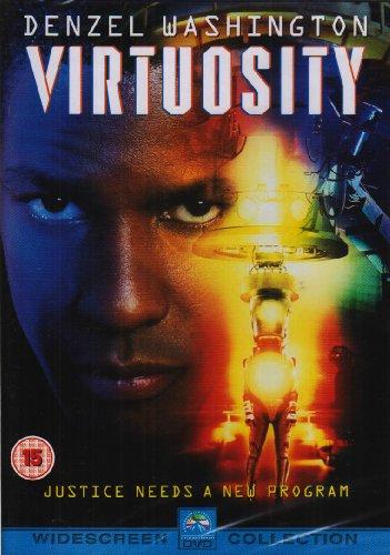 Virtuosity [Reino Unido] [DVD]