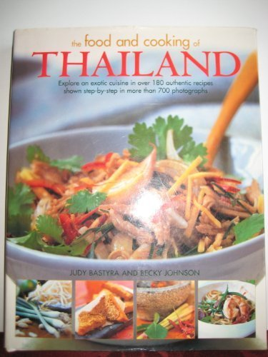 Download the food and cooking of thailand judy bastyra becky download the food and cooking of thailand judy bastyra becky johnson pdf forumfinder Gallery