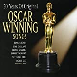 20 Years of Original Oscar Winning Songsby Various Artists