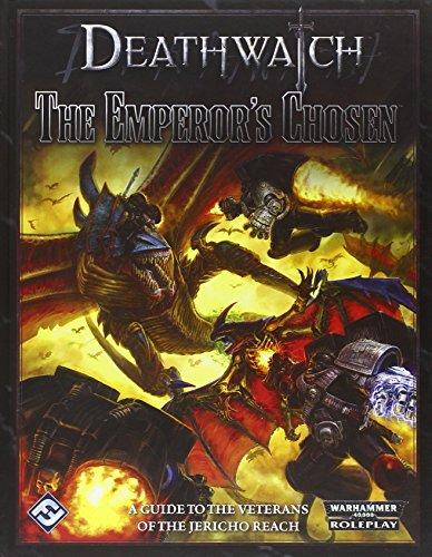 Deathwatch: The Emperor's Chosen